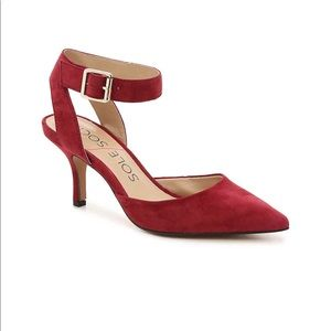 Sole Society Olyvia pumps